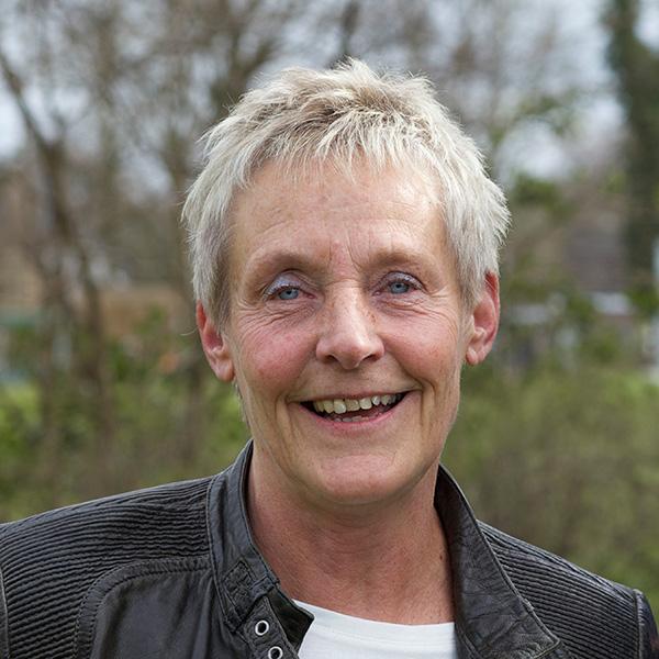 Maria Schrijver