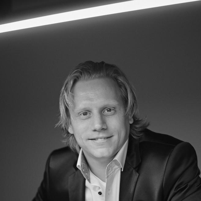Ron Hoogsteder