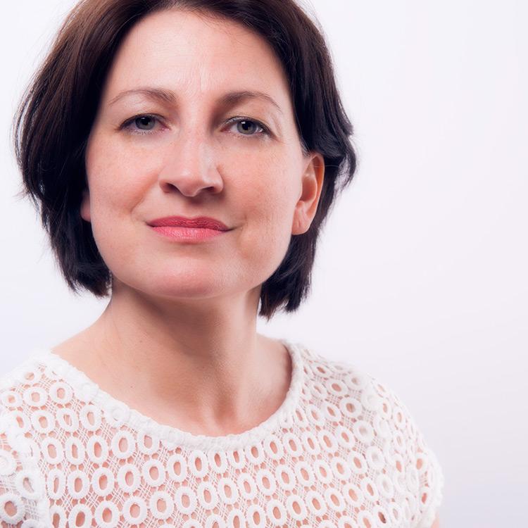 Melanie Hofstede
